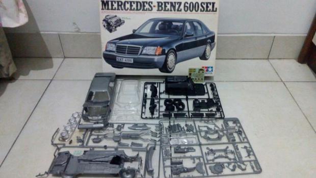Mokit_Tamiya_Mercedes_Benz_600_SEL